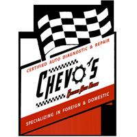 CHEVO'S AUTO DIAGNOSTIC & REPAIR