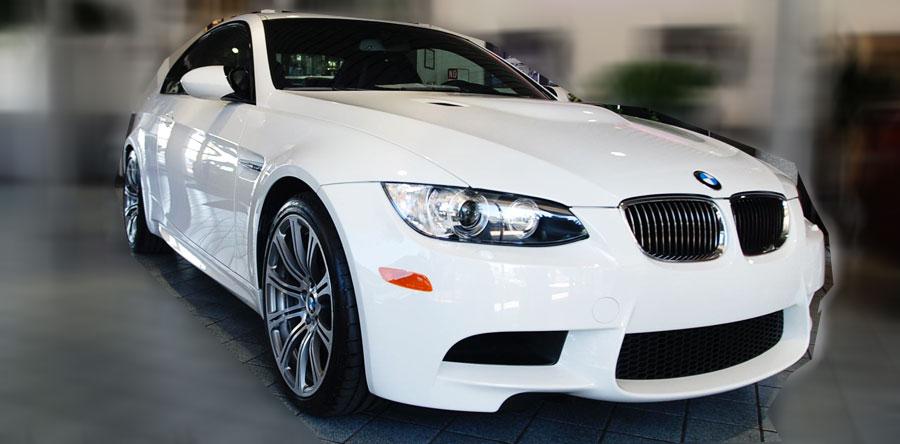 BMW Chevo's Auto Diagnostic & Repair: